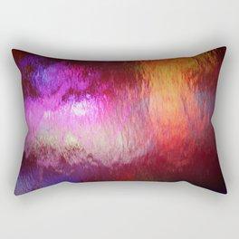 Color blends Rectangular Pillow