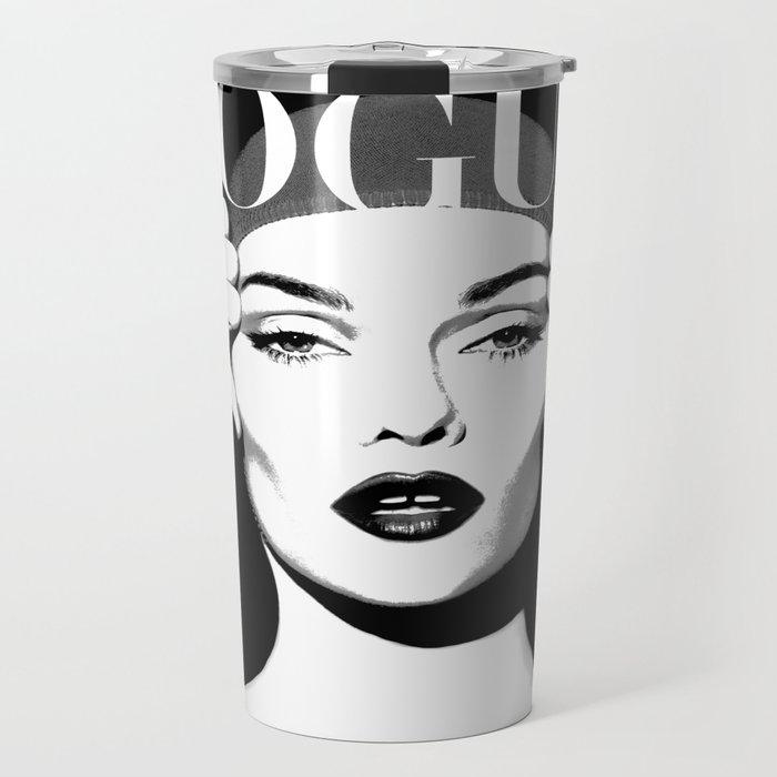 Vogue fashion covervogue postersvogue printsvogue patternsblack and white