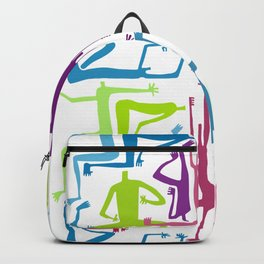 Community 4 Backpack