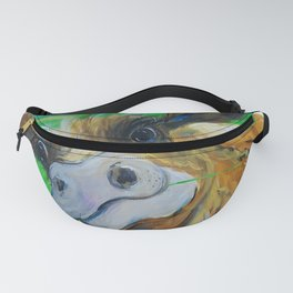 Annabelle Fanny Pack