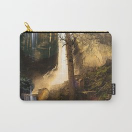 Trail of the Mist Carry-All Pouch