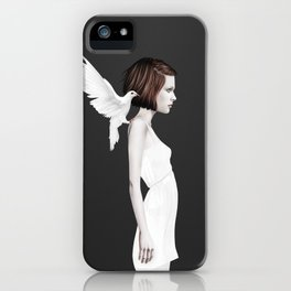 Only You iPhone Case