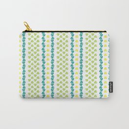 Typographic Pattern: Ampersand IV Carry-All Pouch