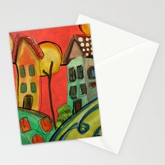 Casitas Stationery Cards