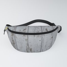 old wood Fanny Pack