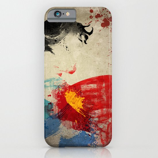The One iPhone & iPod Case