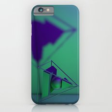 Polygon 02 Slim Case iPhone 6s