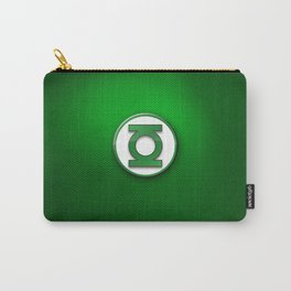 Green Lantern Suit Carry-All Pouch