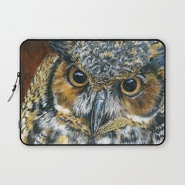 Octavious by Teresa Thompson Laptop Sleeve