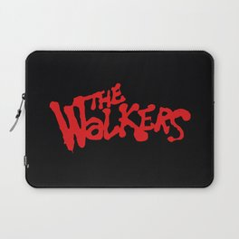 .: The Walkers :. Laptop Sleeve