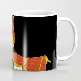 "Art Deco Design ""Fashion on Broadway"" Coffee Mug"
