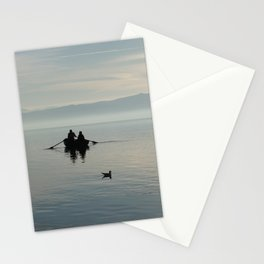 the wonder years Stationery Cards