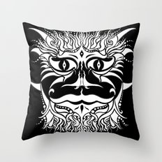 Kundoroh, Absolute Throw Pillow
