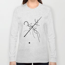 Kandinsky Long Sleeve T-shirt