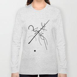 Kandinsky Long Sleeve T-shirt