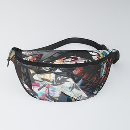 Re-lace Fanny Pack