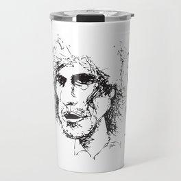KRFace - M Travel Mug
