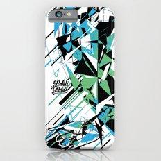 Street Diamond iPhone 6s Slim Case