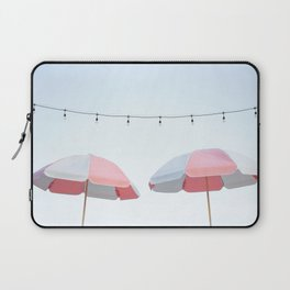 Malibu Pier Laptop Sleeve