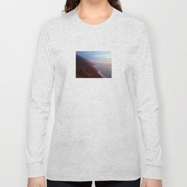 Pacific Pacification Long Sleeve T-shirt