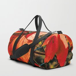 Tangled Duffle Bag
