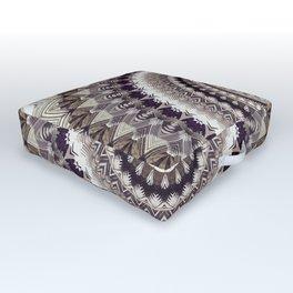 Mandala 276 Outdoor Floor Cushion