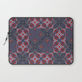 Prism pattern 10 Laptop Sleeve