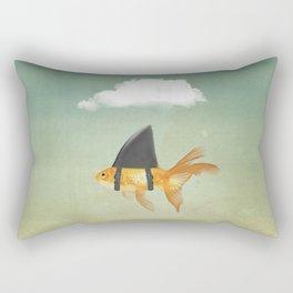Brilliant DISGUISE - UNDER A CLOUD Rectangular Pillow