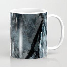 Dystopic Graveyard Coffee Mug