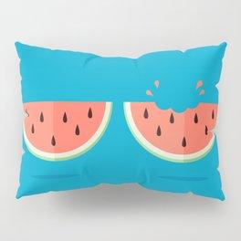 Watermelons Pillow Sham