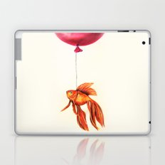 Dream About Flying Laptop & iPad Skin