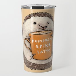 Pumpkin Spike Latte Travel Mug