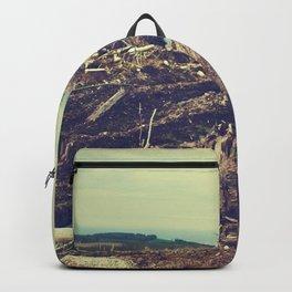 Deforestation Backpack