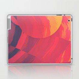 Unbearable Heat Laptop & iPad Skin