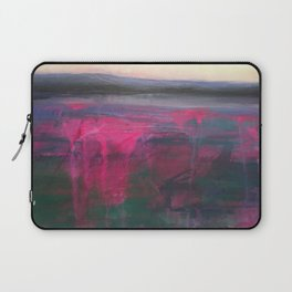 Passion Purpose and Play Laptop Sleeve