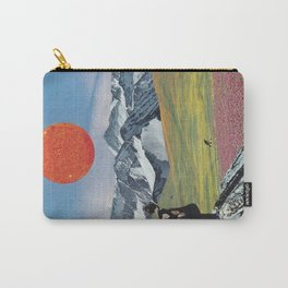 Amaterasu Carry-All Pouch