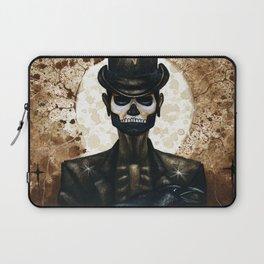 Shadow Man 2 Laptop Sleeve