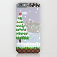 Green Hill Christmas Slim Case iPhone 6s