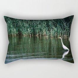 Stillness x Outer Banks North Carolina Rectangular Pillow