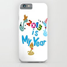 2013 is my Year iPhone 6s Slim Case