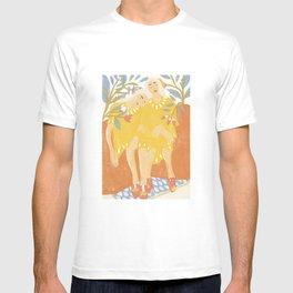 Botanical Girls T-shirt