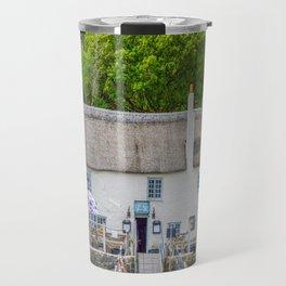 Pandora Inn - From Pontoon Travel Mug