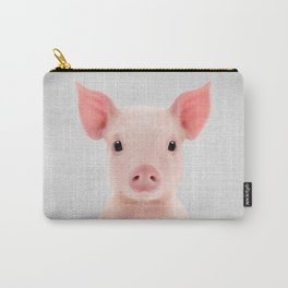 Piglet - Colorful Carry-All Pouch