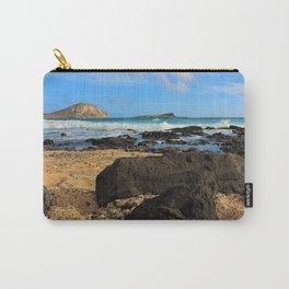 Makapu'u Reef Carry-All Pouch