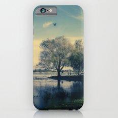 Lake Wendouree iPhone 6s Slim Case
