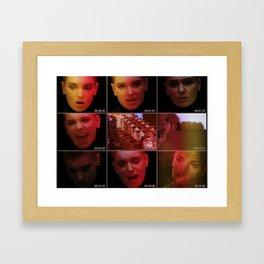 Nothing Compares 2 U Framed Art Print