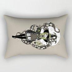 Walpurgis Night Rectangular Pillow