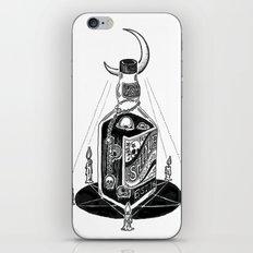 Devil's Moonshine iPhone Skin