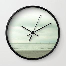 Pantai Wall Clock