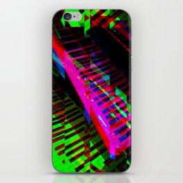 Choppedsticks iPhone Skin